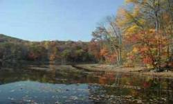 New Jersey State Parks