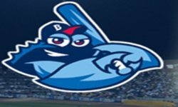 Lakewood Blueclaws Baseball Team