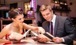 New Jersey Romantic restaurants