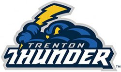 Trenton Thunder Baseball Team