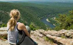 Delaware Water Gap - Worthington State Forest