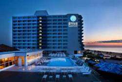 Long Branch Ocean Place Resort and Spa