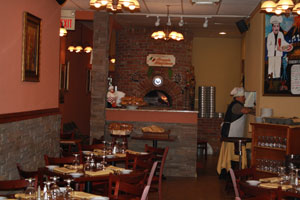 Angelo's Cafe & Bistro
