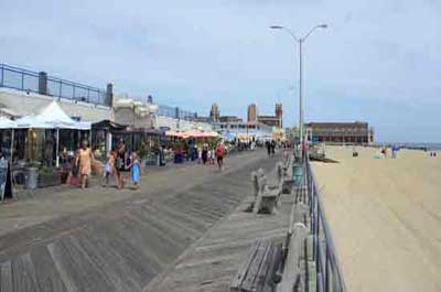 Asbury Park Visitor Guide