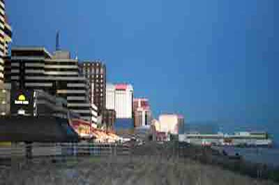 Atlantic City Restaurants