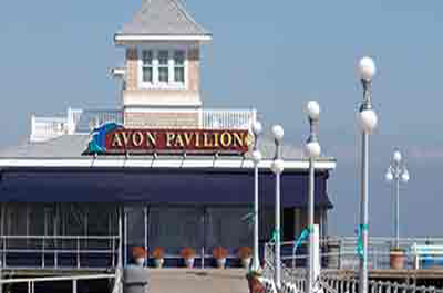 An Avon By The Sea Nj Restaurant Review