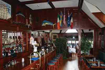 Axelson's Blue Claw Restaurant
