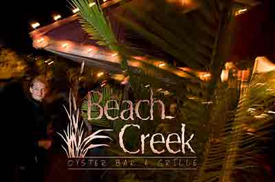 Beach Creek  Restaurant