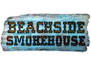 Beachside Smokehouse, Cape May, NJ