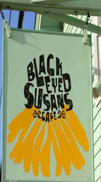 Black Eyed Susan's, Long Beach Island, NJ
