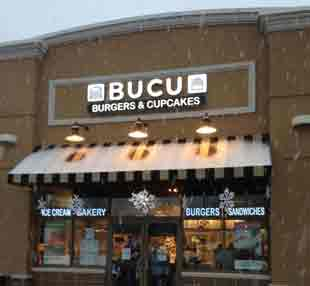 Bucu Burger - Paramus, NJ