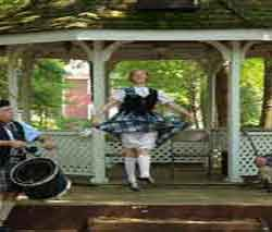 Cape May Celtic Festival