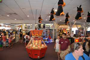 Casino Arcade, Seaside Heights, NJ