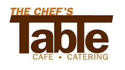 Chef's Table Cafe Catering