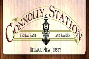 Connolly Station Bar and Restaurant Belmar, NJ