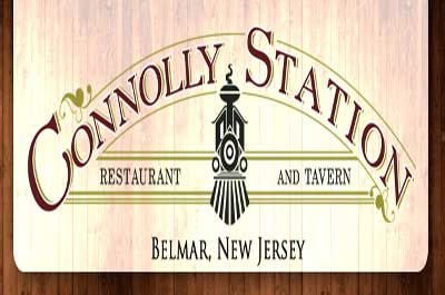 Connolly Station  Restaurant