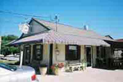 Cape may restaurants with dining reviews for Blue fish inn cape may