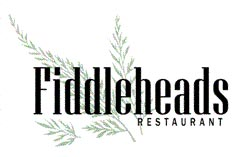 Fiddleheads Restaurant Jamesburg