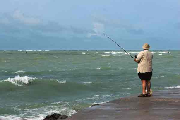 Shooting ranges in new jersey for Surf fishing nj