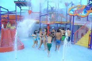 Fun Plex Water Park, NJ