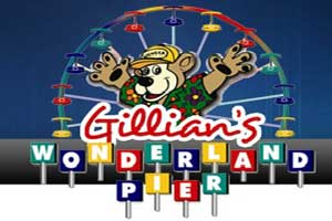 Gillian's Wonderland Pier NJ