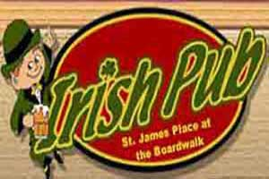 The Irish Pub Atlantic City, NJ