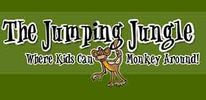 Jumping Jungle Birthday parties