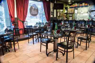 collingswood restaurants with reviews