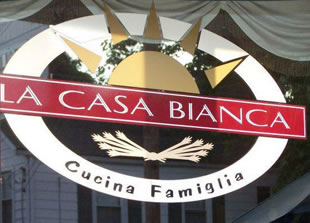 La Casa Bianca, Whitehouse, NJ