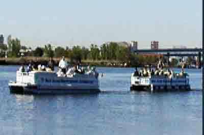 New Jersey Lunch And Dinner Cruises