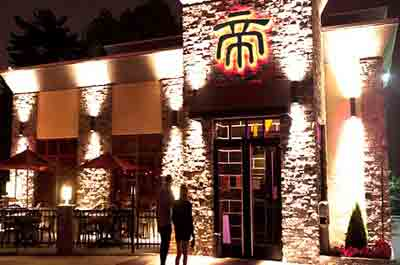 Mikado Japanese Sushi and Steakhouse