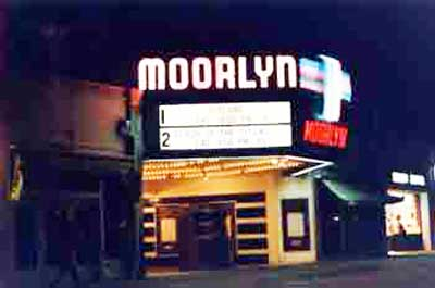 The Moorlyn Family Theater