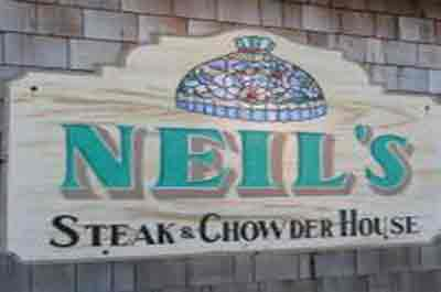 Neil's Steak & Chowder House