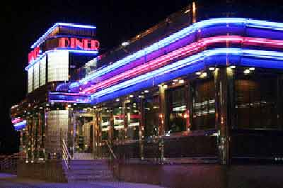 New Jersey Diner