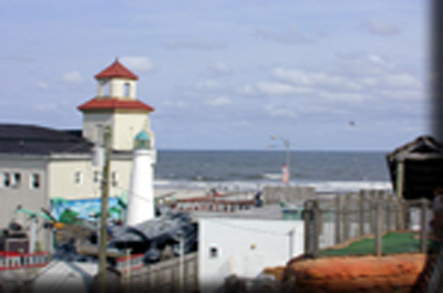 Ocean City