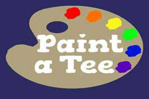 Paint A Tee, Red Bank, NJ