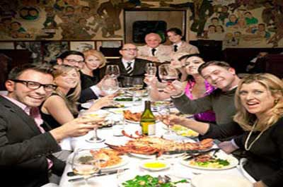 Nj restaurants with private dining rooms for Best private dining rooms nj