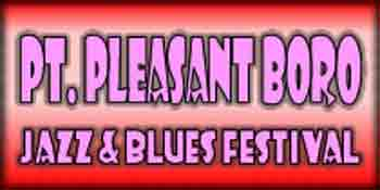 The Point Pleasant Beach Jazz and Blues Fest