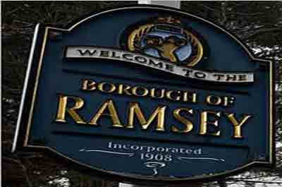 Ramsey restaurants