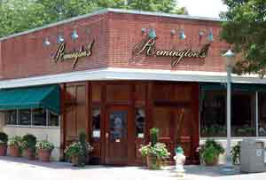 Remington's Restaurant, Manasquan, New Jersey