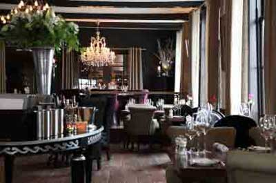 Southern Nj Restaurants With Private Dining Rooms