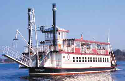 River Lady Cruises, NJ