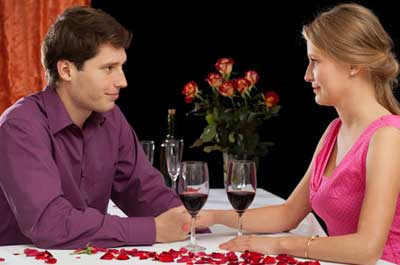 Inexpensive Romantic restaurants
