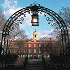 Rutgers University New Brunswick NJ