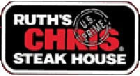 Ruth's Chris Steakhouse weehawken, NJ