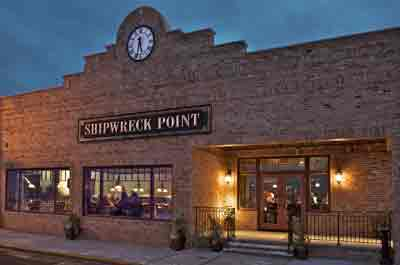 Shipwreck Point Steakhouse