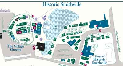 Historic Smithville, NJ