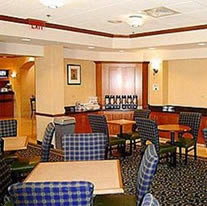 Spring Hill Suites by Marriott Newark