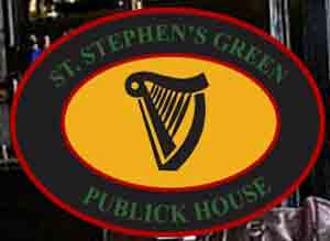 St. Stephens Irish Pub Spring Lake Heights, NJ