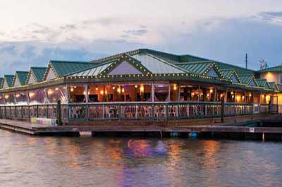 best restaurant scenic views in new jersey